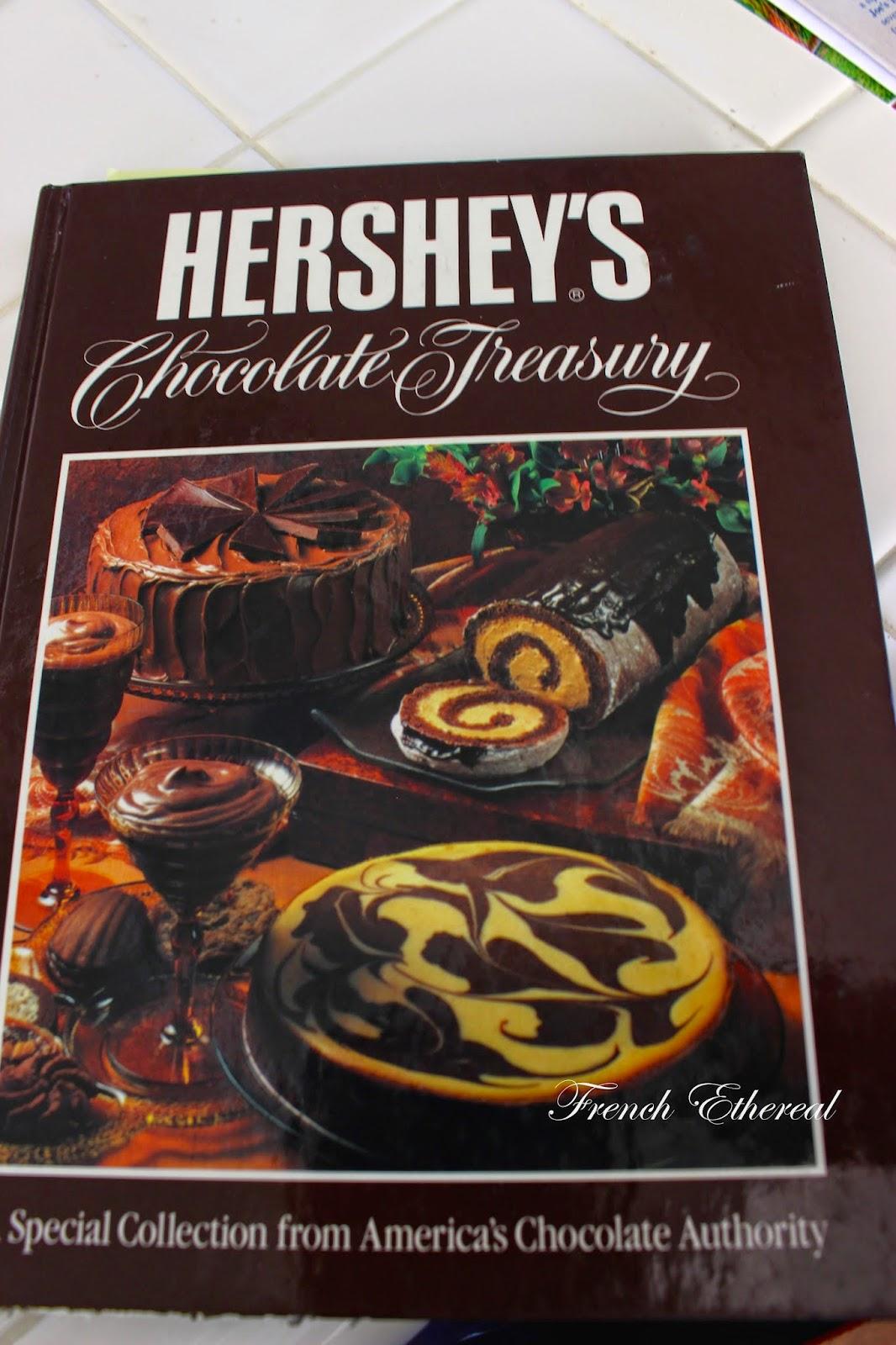 Hershey Cookbook
